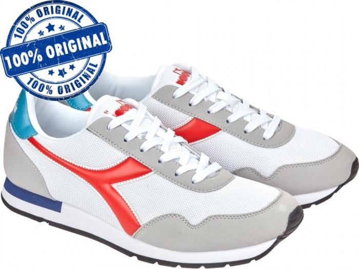 Pantofi sport Diadora Breeze pentru barbati - adidasi originali - alergare