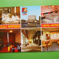 HOPCT 29542 CLUJ NAPOCA /HOTEL NAPOCA -NECIRCULATA