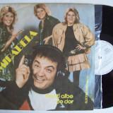 Disc vinil MIRABELA DAUER - Nopti albe de dor (ST - EDE 03891) - Muzica Pop electrecord