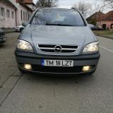 Opel Zafira 7 locuri climatronic, An Fabricatie: 2004, Benzina, 150000 km, 1800 cmc