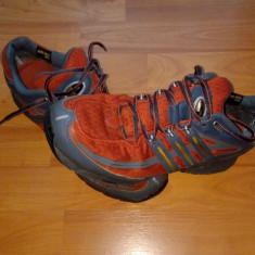 Adidas ClimaCool Gore-Tex - Adidasi barbati, Marime: 42 2/3, Culoare: Rosu