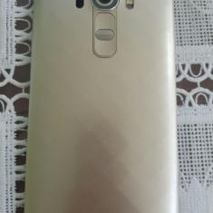 Lg G4 32 GB leather black - Telefon LG, Negru, Neblocat