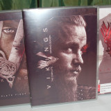 Vikings: 2013 Serial TV 4 sezoane DVD