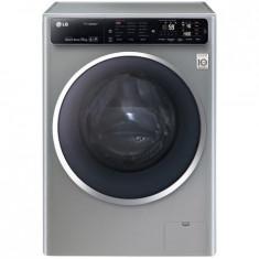 Masina de spalat LG F14U1JBS6 - Masina de spalat rufe LG, 10 kg, A+++
