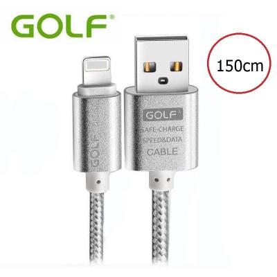 150cm cablu pentru iPhone 6 Plus 5 5S iPad 4 Air 2 foto