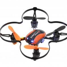 XciteRC 15008000 - Quadrocopter Drone Rocket 65XS 3D - 4 canale RT