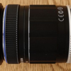 Obiectiv Olympus M.Zuiko Digital 40-150mm F4-5.6 ED PEN Panasonic, excelent - Obiectiv DSLR