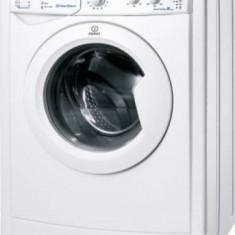 Masina de spalat Indesit IWSNC51051X9EU - Masina de spalat rufe Indesit, 5 kg, A+