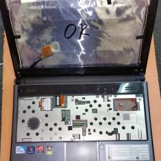 Placa De Baza Packard Bell LH1 Perfect Functionala + Carcasa Completa - Placa de baza laptop
