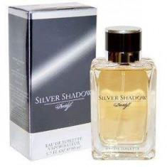 Davidoff Silver Shadow EDT 100 ml pentru barbati - Parfum barbati Davidoff, Apa de toaleta