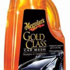 Meguiar's Gold Class Sampon & Conditioner - Sampon Auto