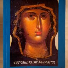 Paisie Aghioritul - Nevointa duhovniceasca