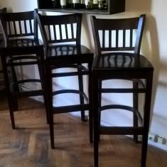 Vind scaune inalte pentru bar - Mobila pentru baruri si cluburi