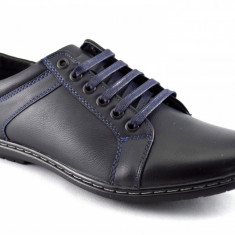 Pantofi Sport Barbatesti bleumarin - Global #2