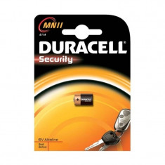 1x Duracell A11 MN11 11A, E11A, GP-11A, GP11A, L1016 BL082 - Baterie Aparat foto