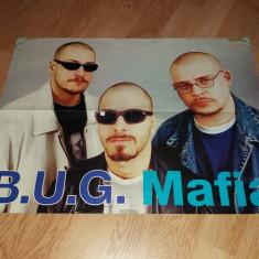 Poster & Megaposter Bug Mafia - Muzica Hip Hop Altele, Alte tipuri suport muzica
