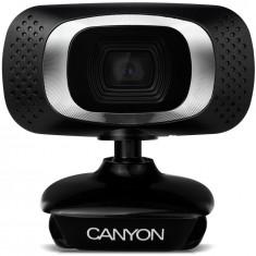 PC CAMERA CANYON CNE-CWC3 - Webcam