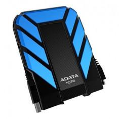 HDD EXT. A-DATA 1TB 2.5 HD710 BLUE - HDD extern
