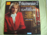 RICHARD CLAYDERMAN - Traumerein - LP Vinil Original Germany