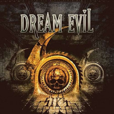 Dream Evil - Six -Hq/Lp+Cd- ( 1 VINYL + 1 CD ) - Muzica Rock
