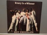 HOT CHOCOLATE - EVERY 1's a WINNER (1978/EMI Rec/RFG) - Vinil/Analog/Vinyl, emi records