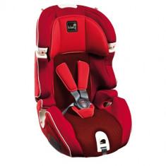 Scaun Auto S123 9-36 kg Cherry - Scaun auto copii