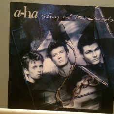 A-HA - STAY ON THESE ROADS (1988/WARNER/RFG) - Vinil/Analog/Impecabil(NM) - Muzica Pop