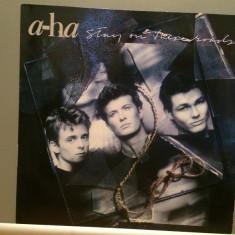 A-HA - STAY ON THESE ROADS (1988/WARNER/RFG) - Vinil/Analog/Impecabil(NM) - Muzica Pop