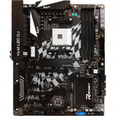 Placa de baza Biostar X370GT7 AMD AM4 ATX