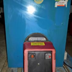 Centrala termica BUDERUS 31Kw, Fonta, combustibil lichid