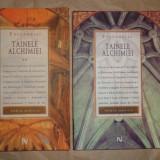 Tainele alchimiei 2 vol./an 2011-2012/579pag- Fulcanelli - Filosofie