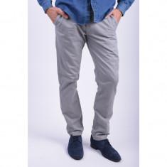 Pantaloni Jack&Jones Bolton Edward Slim Fit Neutral Grey