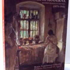 PINTURA ROMENA MODERNA, MODERN ROMANIAN PAINTING by DOINA PAULEANU, 2016 - Carte Istoria artei
