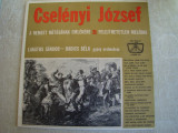 Hungarian Music With Gypsy Orchestras - Vinil de Colectie LP U.S.A.