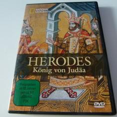 Herodes - dvd(germana) - Film documentare Altele, Altele