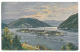 4183 - ADA-KALEH - old postcard - used - 1916, Circulata, Printata