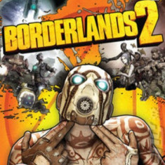 Borderlands 2 - XBOX 360 [Second hand] - Jocuri Xbox 360, Shooting, 18+, Single player