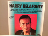 HARRY BELAFONTE - BEST OF (1965/RCA Rec/RFG) - Vinil/Analog/Vinyl/Impecabil (NM), rca records