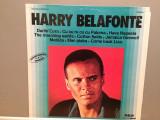 HARRY BELAFONTE - BEST OF (1965/RCA Rec/RFG) - Vinil/Analog/Vinyl/Impecabil (NM)
