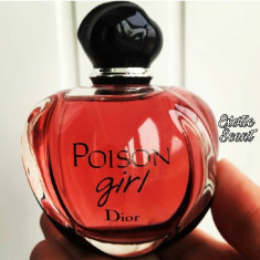 Parfum Original  Christian Dior - Poison Girl  Tester, 100 ml