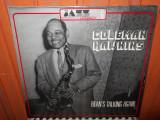 -Y- COLEMAN HAWKINS - BEAN'S TALKING AGAIN - JAZZ LEGACY 6 DISC VINIL LP