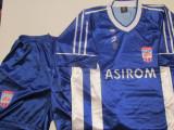 Tricou (vechi) + sort fotbal - ASTRA PLOIESTI (F.Rar!)