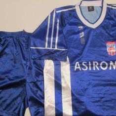 Tricou (vechi) + sort fotbal - ASTRA PLOIESTI (F.Rar!) - Tricou echipa fotbal, XXL, De club, Maneca scurta