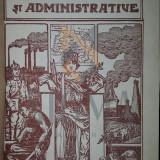 FIGURI POLITICE ADMINISTRATIVE DIN EPOCA CONSOLIDARII, BUCURESTI 1924 - Carte de colectie