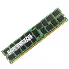Memorii server Samsung sh 16GB 4Rx4 pc3-8500R DDR3-1066 ECC registered