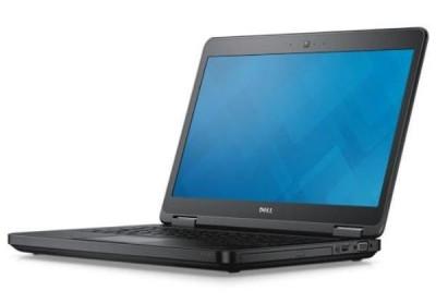 Laptop DELL Latitude E5440, Intel Core i5 4310U 2.0 Ghz, 4 GB DDR3, 320 GB SATA, DVD-ROM, Wi-Fi, Card Reader, Webcam, Finger Print, Tastatura Ilu foto