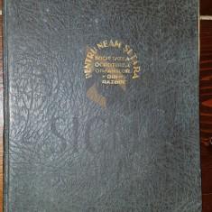 PENTRU NEAM SI TARA - OCROTIREA ORFANILOR DIN RAZBOI 1916-1924 [ desene Victor Ion Popa ), Oradea - Carte de colectie
