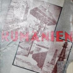 RUMANIEN - I . SIMIONESCU - Istorie