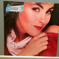 LAURA BRANIGAN - 2 (1983/ATLANTIC Rec/RFG) - Vinil/Analog/Impecabil(NM+) - Muzica Pop warner