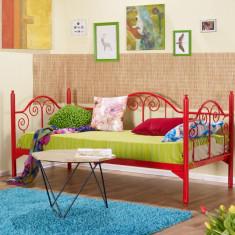 Pat divan Maria 900 x 2000 - Pat dormitor